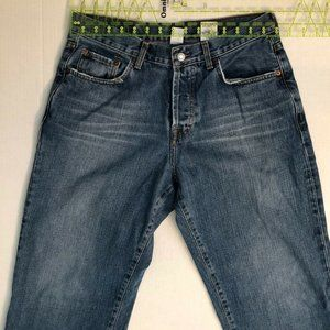 Lucky Brand Jeans - Lucky Brand Dungarees by Gene Montesano Mens 33